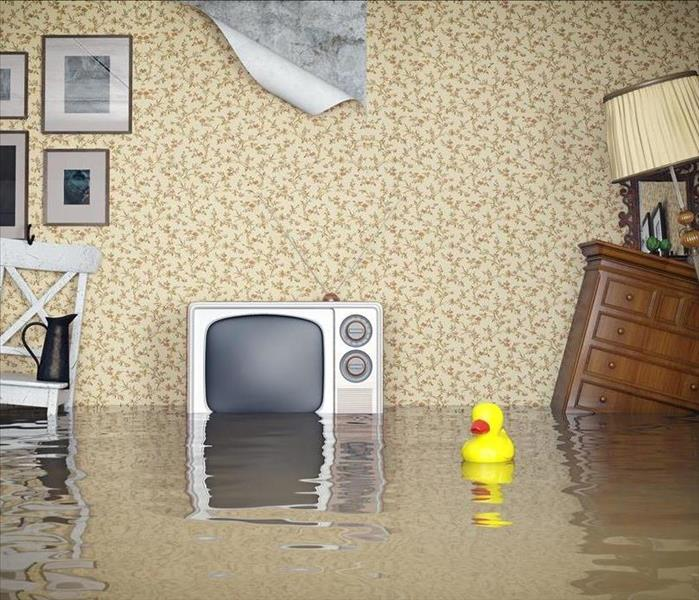 Water Damage Taking a vacation? Tips before you leave.