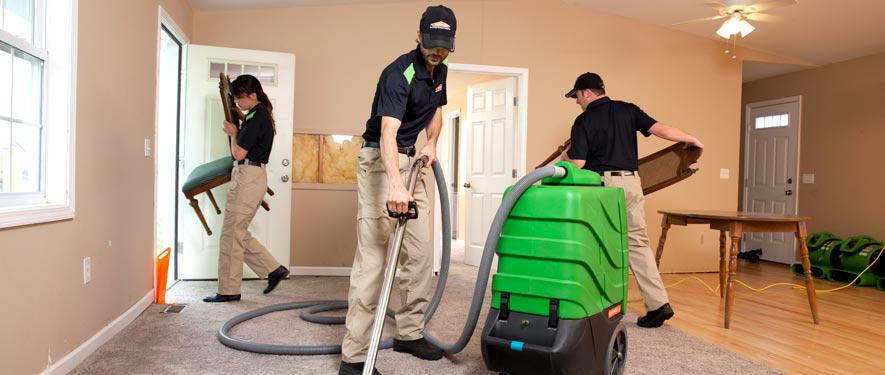 Baltimore's Inner Harbor, MD cleaning services